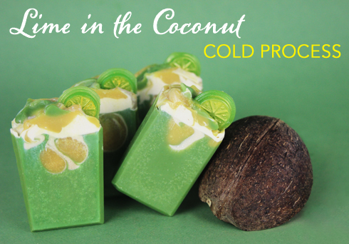 Lime in the Coconut CP