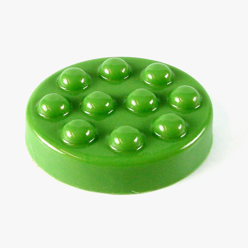 Oval Massage Mold